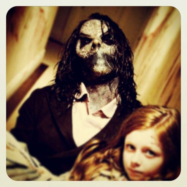 Sinister Mr. Boogey #Sinister #Bagul | Halloween ...