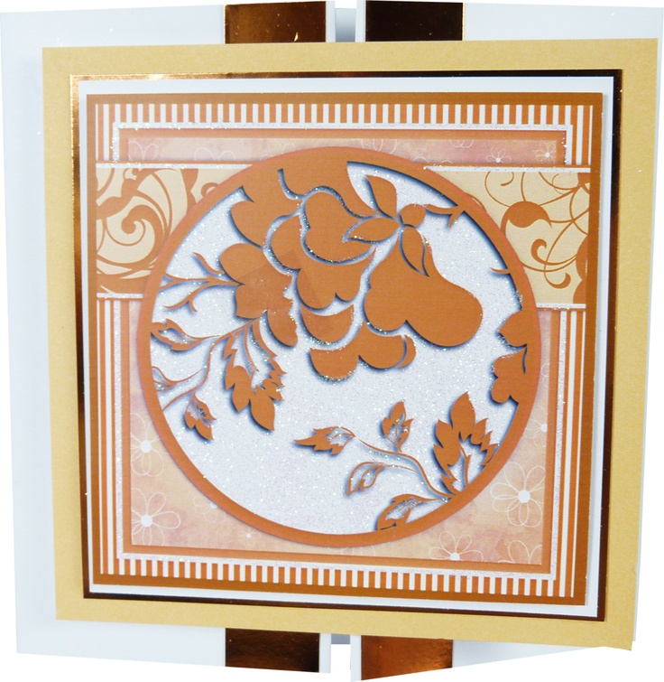 Faux Laser A4 Die Cut sheets, available from www.crafting.co.uk