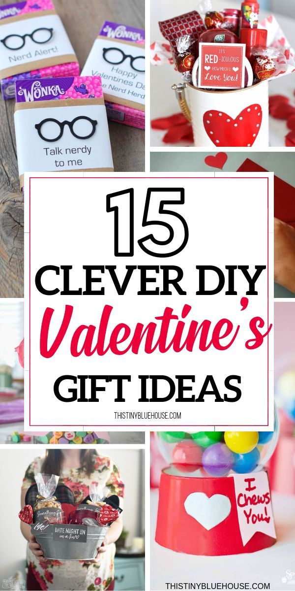 15 Crazy Adorable Diy Valentine S Day Gifts Valentines Diy Valentine S Day Diy Personalized Valentines