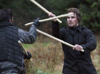 Watch Arrow Season 2 | Arrow Preview: Manu Bennett Talks of Dual Deathstrokes, Slade Wilson's ...