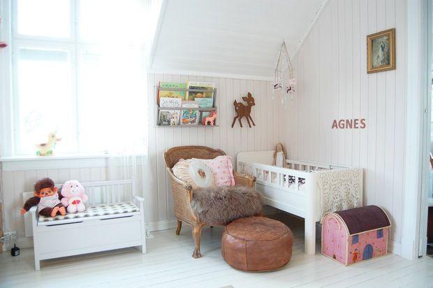 kids room//vintage.. Inspiracje pokój dziecięcy http://www.kolory-marzen.pl