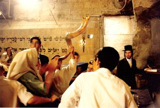 An encounter with Yeshua: I am the most Jewish person of them all