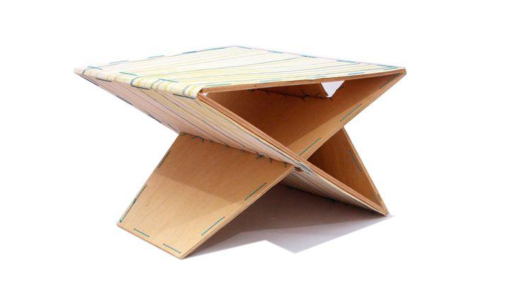 Heidi Jalkh - Diseño Industrial