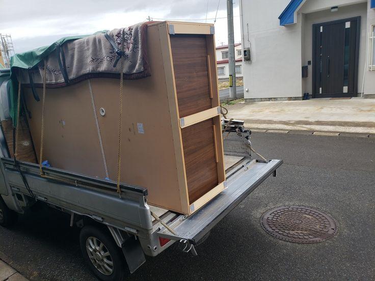 青森県弘前市城東 W様邸 食器棚移動 詳しくは Http E And C Net