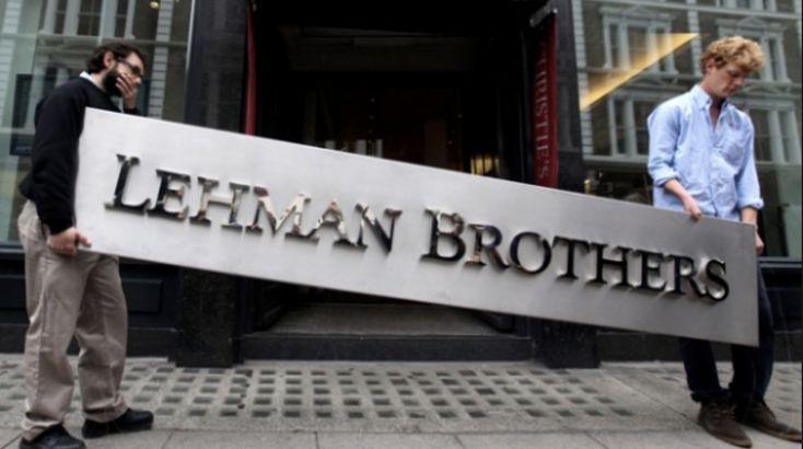 Pior que 2008? Wall Street Urgente: Fortes Quedas Nas Ações Em Nova York José Martins, na Crítica da Economia As principais ações negociadas na bolsa de va