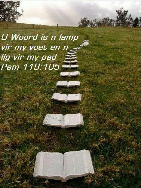 God se woord