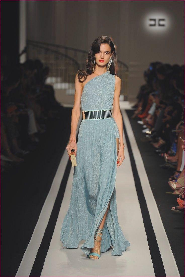 2e6313b67a Unico Abiti Da Cerimonia Elisabetta Franchi | Moda in 2019 | Fashion ...
