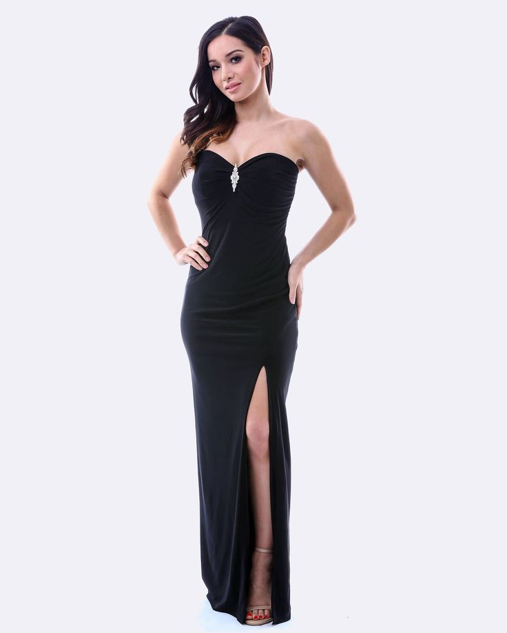 10 best Strapless Evening Dress by SKIVA Clothing images on ...
