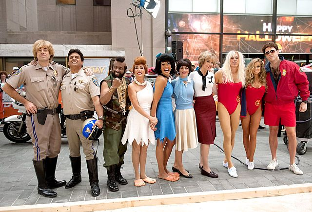 2013 Photo - Today Show Halloween Costumes Through the Years! - Us Weekly