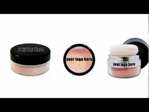 Private Label Cosmetics - Create your own cosmetics company - YouTube