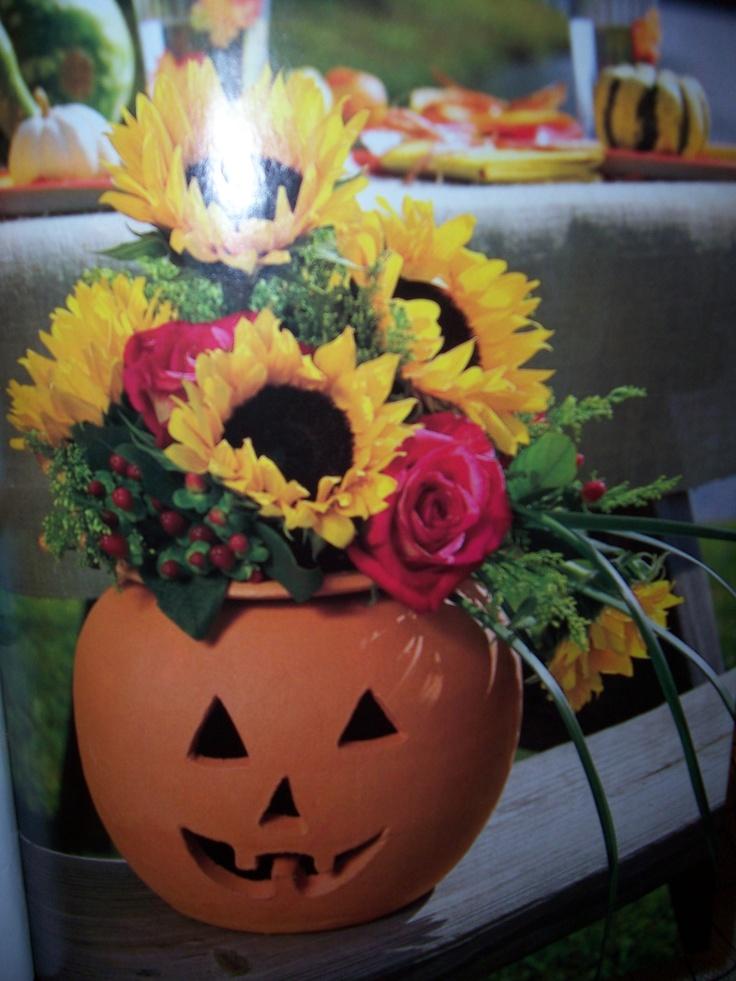 Cute terra cotta flower arrangement for the home pinterest terra cotta flower and flower - Terras arrangement ...