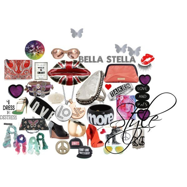 Thank you to BELLA STELLA STYLE STUDIO for your Silent Auction Item ( Valued at $300)
