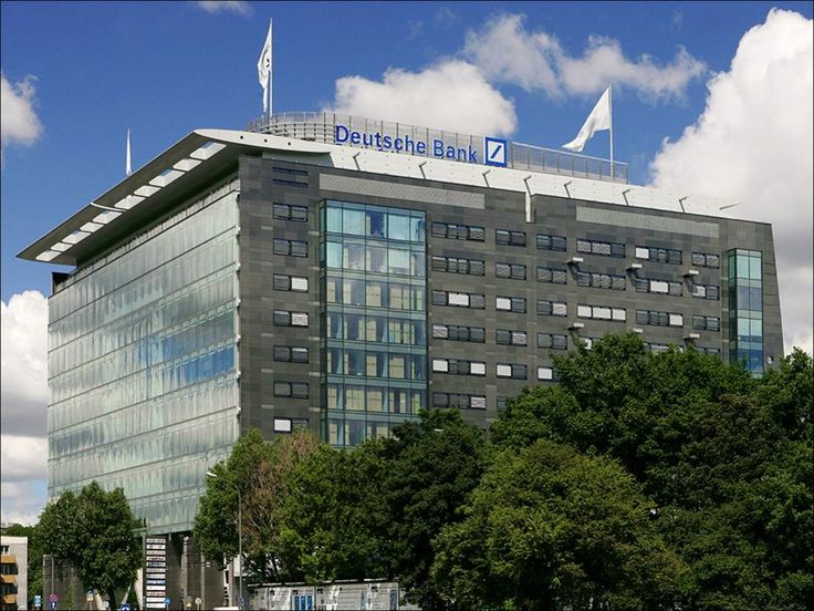 The Digital Side Of Deutsche Bank That You Have Not Heard