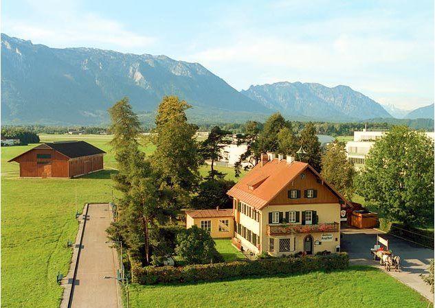 """Gasthaus Kuglhof, Kugelhofstrasse 13, 5020 Salzburg - """"Zurück zu den Wurzeln"""" ist das Motto: regionale, authentische, hausgemachte Küche auch mit fleischlosen Speisen und herzliche Gastfreundschaft."""