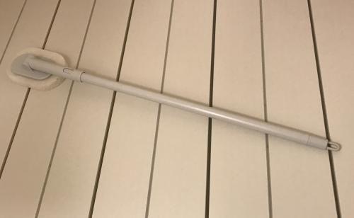 しつこいカビは元から絶つ!お風呂場の天井・壁、ドアのオススメの掃除方法&道具