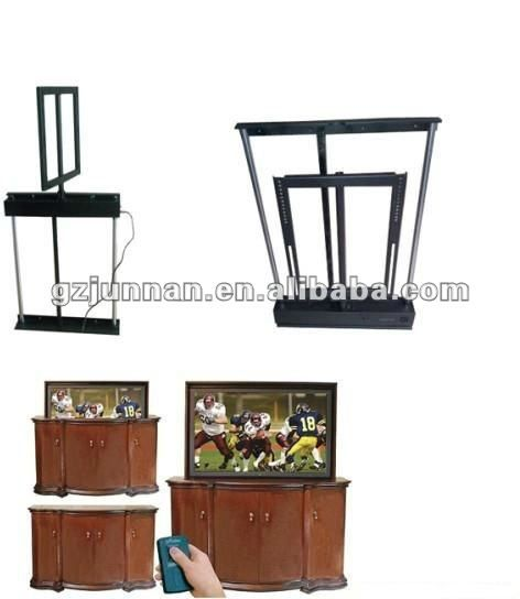 new design convenient motorized cabinet tv lift mechanism buy tv lift cabinet tv liftcabinet tv lift product on alibabacom