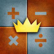 Recension av King of Math - En färdighetsapp som utmanar