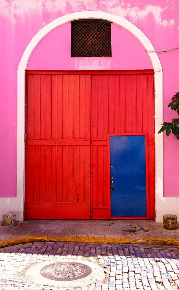 san juan puerto rico doors and windows - AOL Image Search Results
