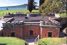 Fort Takapuna Historic Walk