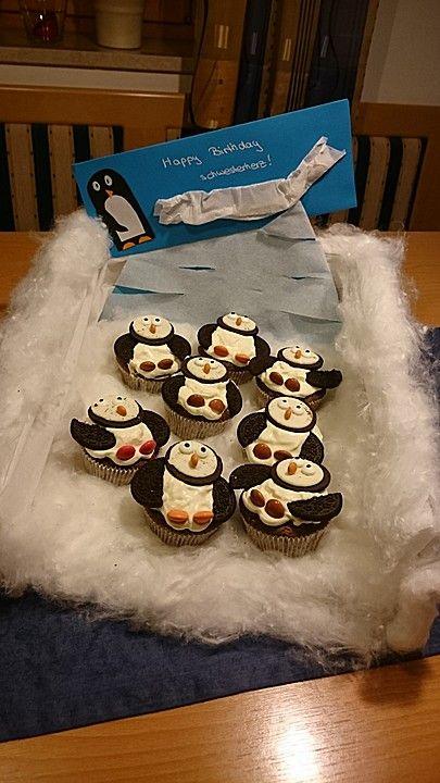 Oreo Cupcakes, ein leckeres Rezept aus der Kategorie Kuchen. Bewertungen: 409. Durchschnitt: Ø 4,5.