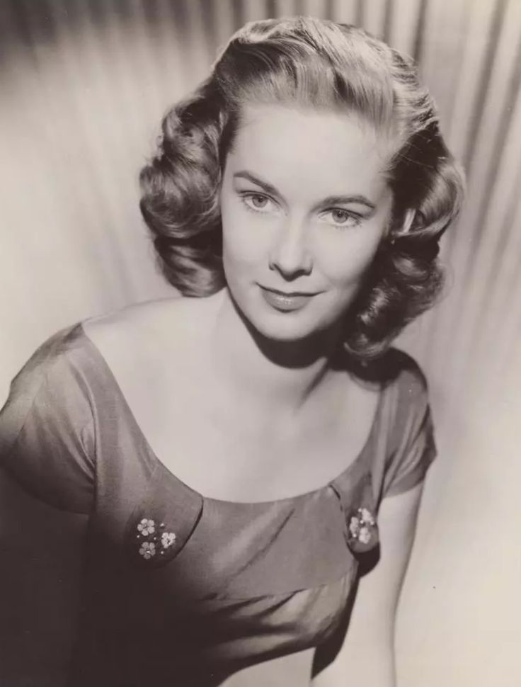 Karen Steele Perry Mason