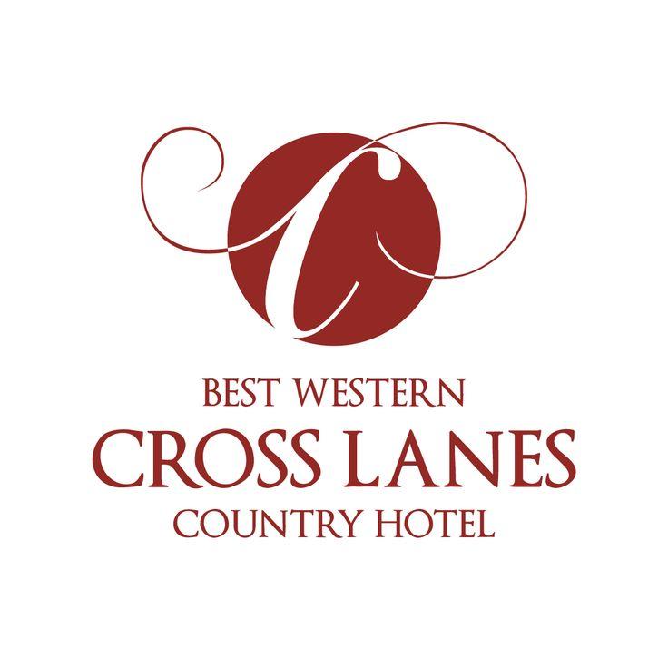 Creative Cross Lanes Hotel logo  #Logo #HotelLogo #DesignLogo