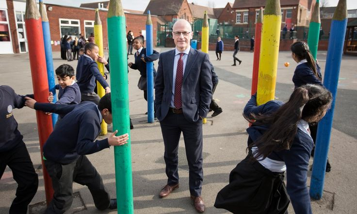 This veteran headteacher worked for Ofsted until he was told offfor speaking his mind, and resigned. Now he is free to say whatever he likes …