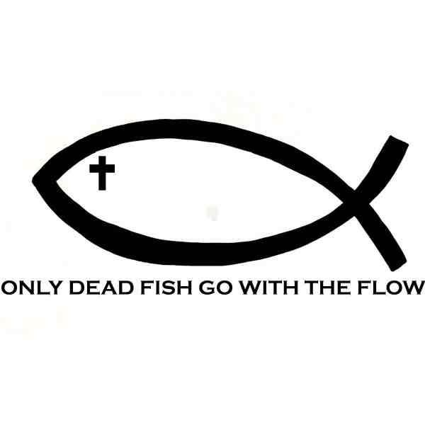 Only dead fish go with the flow smarty pants pinterest for Only dead fish go with the flow