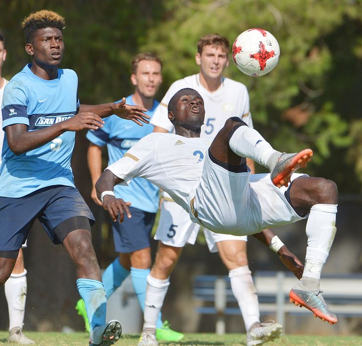 In what was a middling year for most squads in Big West Conference men's soccer play — many teams finished at or near a .500 record — one team stands above the rest: UC Davis. The only team to secure more than four conference victories, the 7-2-1 Aggies (10-7-2 overall) head into Saturday's Big...  http://www.davisenterprise.com/sports/aggie-men-making-their-pitch-to-qualify-for-ncaa-postseason/  #davisenterprise #Sports #B12