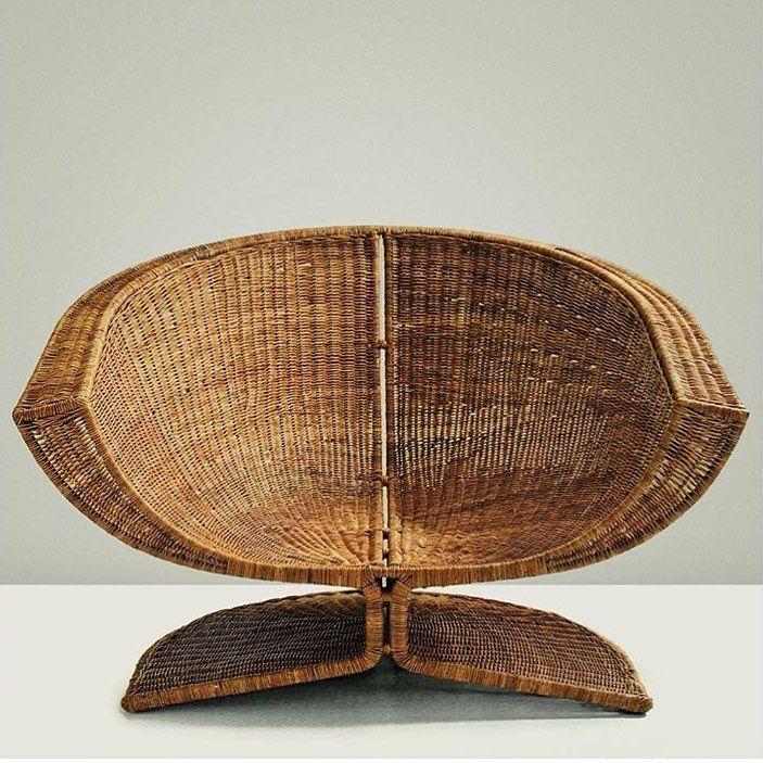 Lotus Chair 1968  rg @the.archers.inc  #vartist