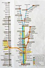 www.go4mumbai.com - Central Railway Local Train Online Timetable | Mumbai CST to Kalyan, Karjat, Khopoli, Kasara | Thane to Vashi | Mumbai CST to Andheri, Panvel, Belapur CBD | Western | Neral to Matheran | BEST Routes