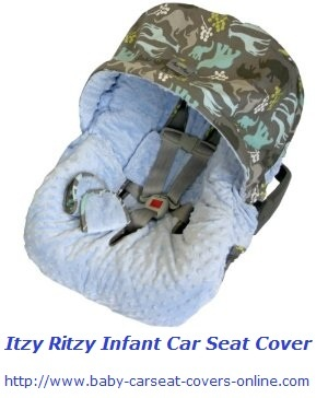 30 Best Images About Cute Baby Car Seat Covers And Canopies For Girls And Boys In Different