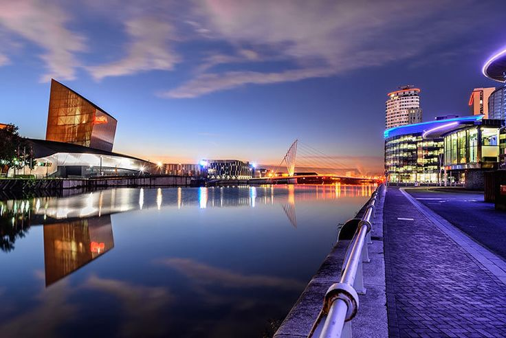 Manchester Stay with Breakfast & Afternoon Tea  BUY NOW for just £59.00