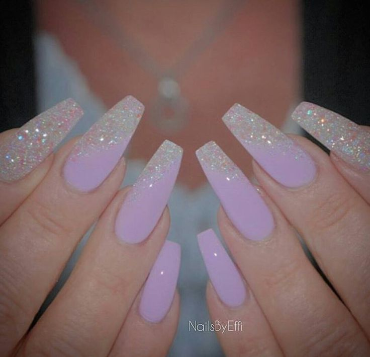 25 Best Ideas About White Nails On Pinterest: Best 25+ White Glitter Nails Ideas On Pinterest