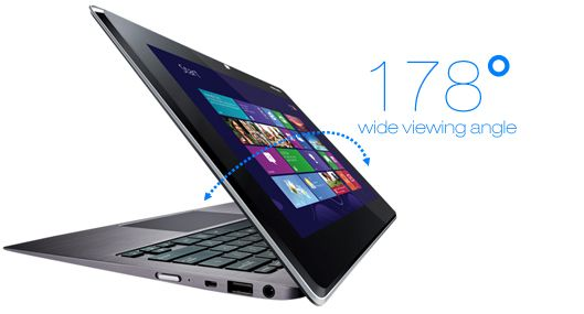 Asus Taichi 31 Convertible Laptop with Dual 13.3 inch FHD Display Release Soon For Price $1399, Specs