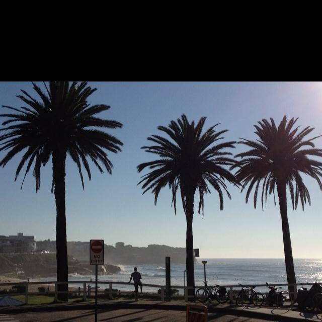 Bronte Beach Sydney Australia.. Love it
