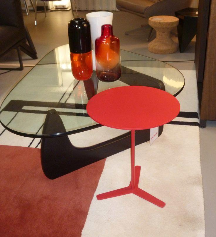 Tre table in guter Gesellschaft bei teo jakob, schweiz