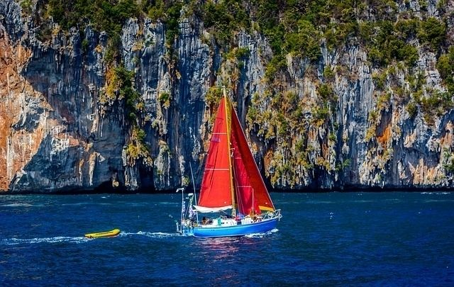 17 Best Images About Sailing Quotes On Pinterest: 17 Best Images About Free Scenery Jigsaw Puzzles On