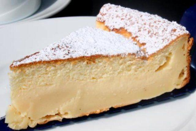 Geheime Rezepte: Puddingkuchen