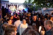 Lørdag 5.  juli braker Galleria løs i Mosjøen. Kunstutstilling i hele Sjøgata salgsboder, konserter og andre aktiviteter. Galleria varer frem til 13. juli og av sluttes med Byfesten i sjøgata.