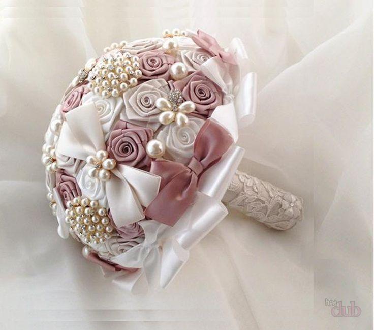 Свадебного букета для невесты муляж