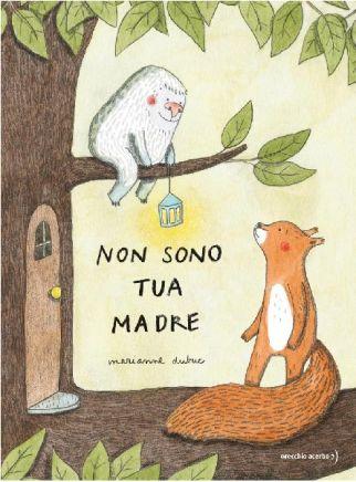 Ciò che è subito evidenza, sin dalle prime pagine del libro, è che Otto, lo scoiattolo, sia un essere piccolo. Piccolo di per sé e piccolo rispetto a quanto lo circonda. L'albero in cui vive,…