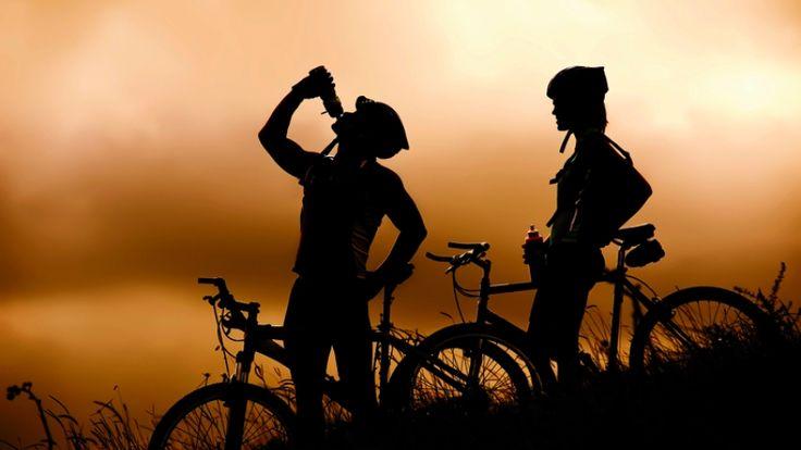 M ¿Qué tomo al acabar de entrenar?   Deportes   Sportlife.es
