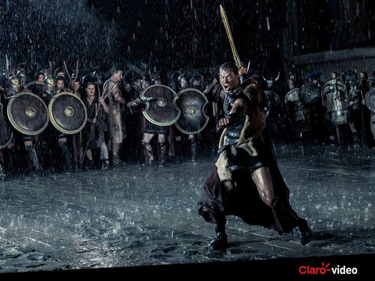 La leyenda de Hércules no te dejará despegarte de la pantalla ni un segundo...