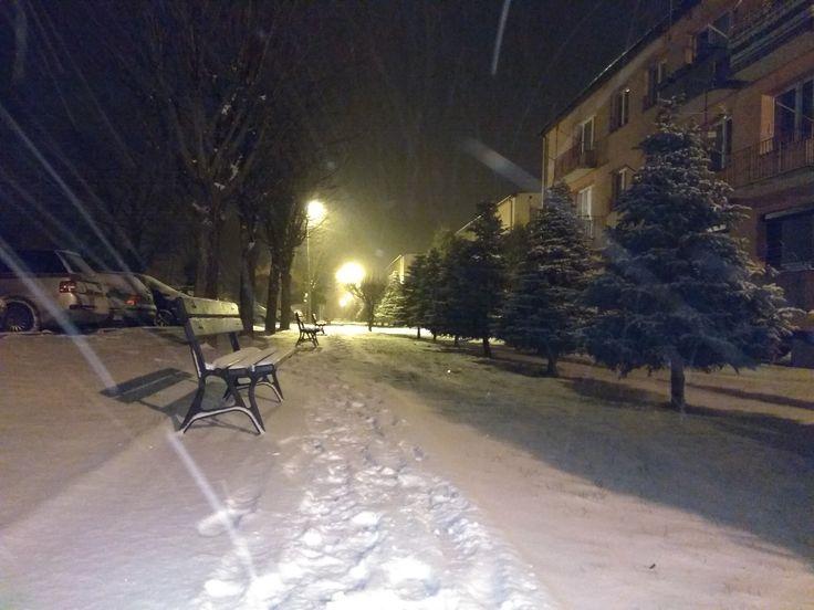 Zima 2018