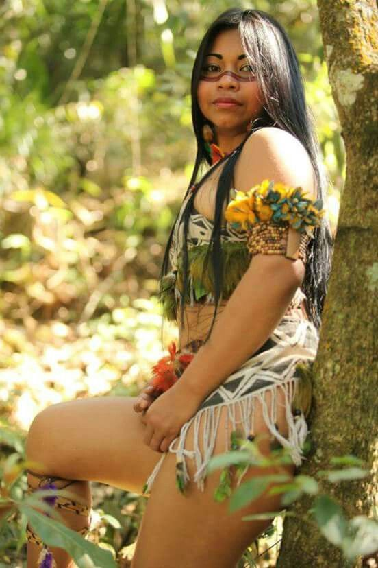 India Amazonas