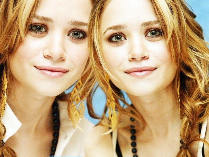10 World's Famous Twins! #twins #celebrity #Olsen #ScarlettJohansson #AshtonKutcher