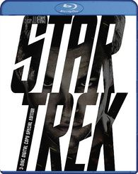 Star Trek (Blu-ray)