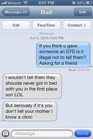 """The """"STD"""". 