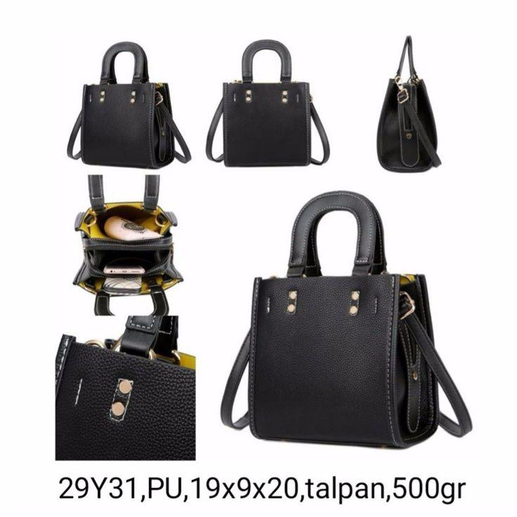 29Y31 Black 164rbPU19x9x20talpan500gr  Hubungi kami di:  Line: girlia_id Telegram: @girliaid CS1 : D0D1B201 / WA: 081347103932 CS2 : D21B1E5B / WA: 08125658895 IG testi: @testigirlia  Girlia Fashionstore your chic #dailygears  #beautiful #fashion #instafashion #purse #shopping #stylish #girliaproject #girliafashionstore #tasimportmurah #tas #tasfashion #grosirtasmurah #tasbatammurah #taskorea #tasbranded #tasmurmer